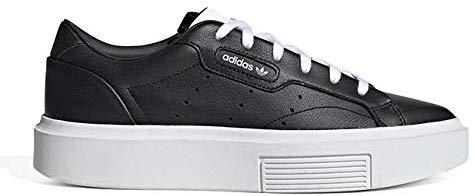 アディダス(adidas) アディダスオリジナルス 厚底スリークスーパー W EE4519