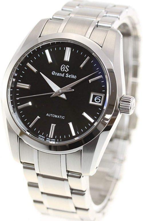 グランドセイコー(GRAND SEIKO) 自動巻き腕時計 SBGR253