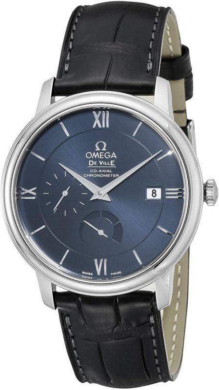 オメガ(OMEGA) 自動巻き腕時計 DE VILLE 424.13.40.21.03.001