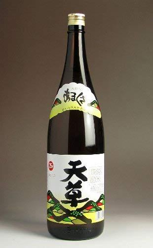 天草酒造 純米焼酎 天草