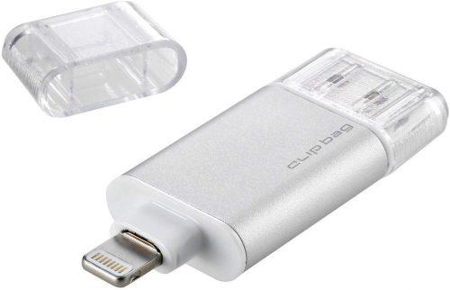 アイ・オー・データ(I-O DATA) Clip bag U3-IP16G