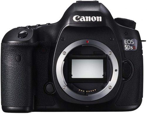 キヤノン(Canon) EOS 5Ds R