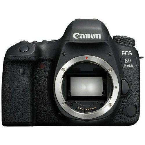 キヤノン(Canon) EOS 6D Mark II