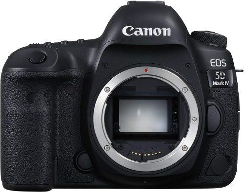 キヤノン(Canon) EOS 5D Mark IV