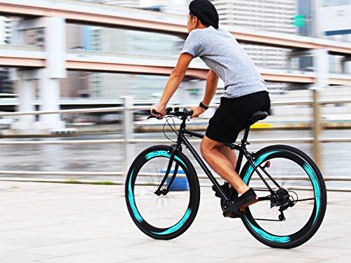 クロスバイクのイメージ