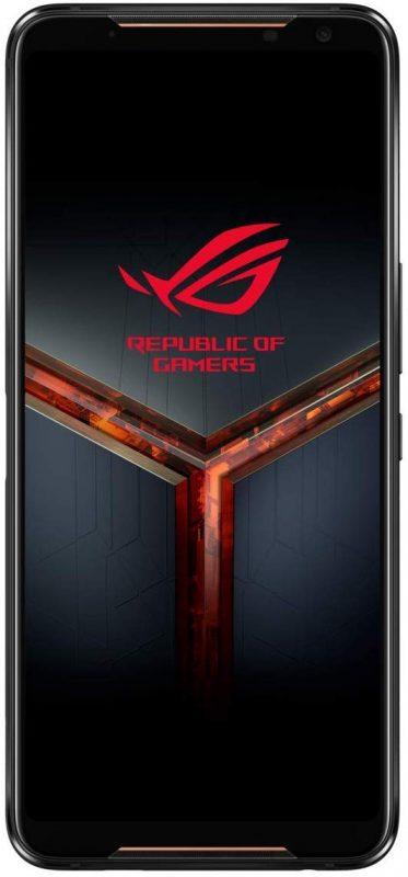 エイスース(ASUS) ROG Phone II ZS660KL-BK1TR12/A