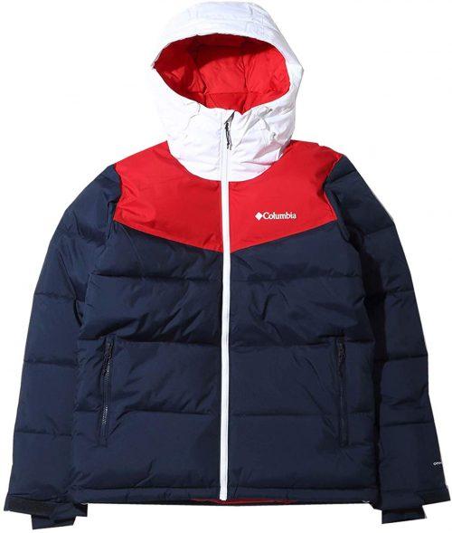 コロンビア(Columbia) アイスラインリッジジャケット