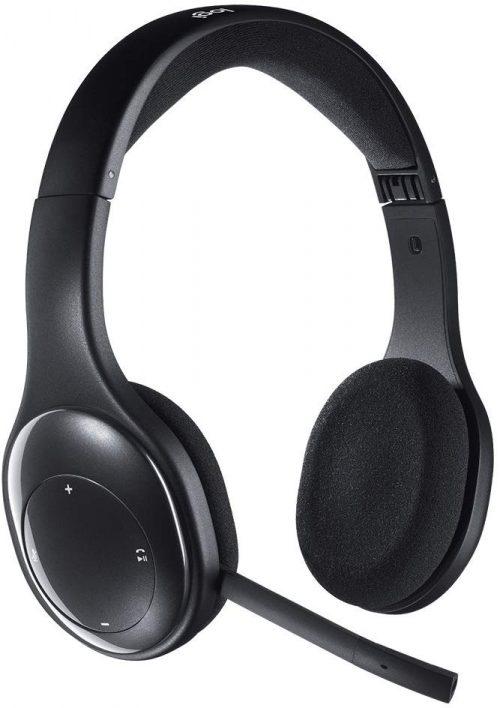 ロジクール(Logicool) H800 BLUETOOTHワイヤレスヘッドセット H800R