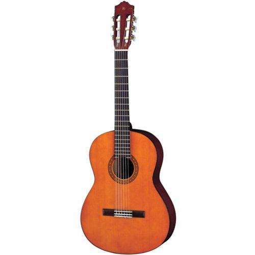 ヤマハ(YAMAHA) ショートスケールクラシックギター Jr.シリーズ CS40J