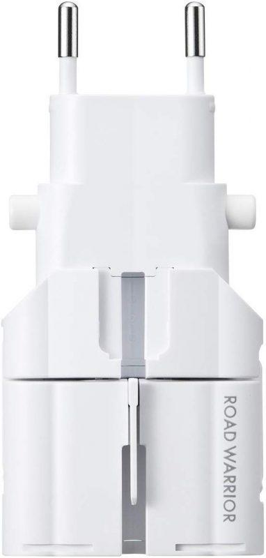 サンワサプライ(SANWA SUPPLY) 海外電源変換アダプタ TR-AD4