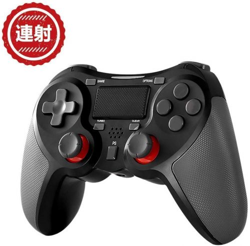 Blitzl PS4 コントローラー