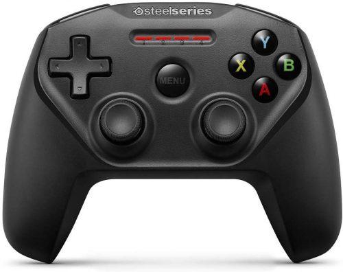 スティールシリーズ(SteelSeries) Nimbus ワイヤレスゲーミングコントローラー