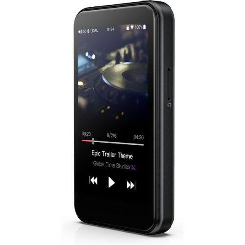 フィーオ(FiiO) ハイレゾ対応デジタルオーディオプレーヤー M6