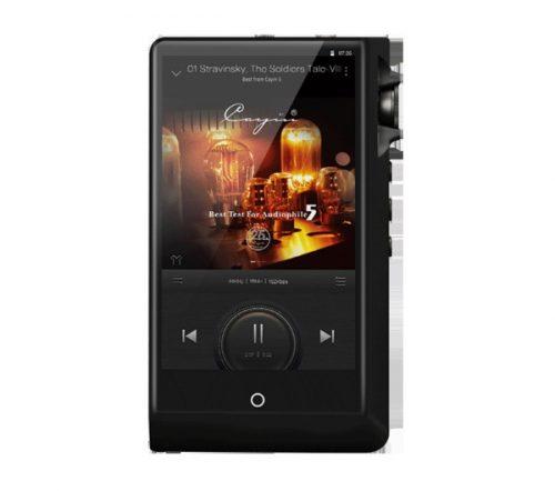 カイン(Cayin) デジタルオーディオプレーヤー N6ii DAP/A01