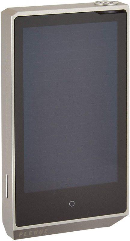 コウォン(COWON) ハイレゾプレーヤー 128GB PLENUE R