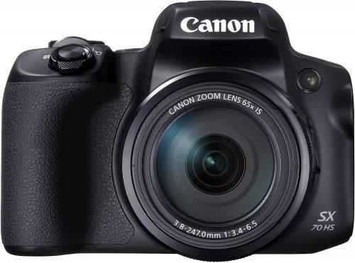 キヤノン(Canon) PowerShot SX70 HS