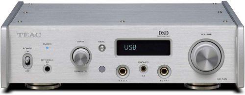 ティアック(TEAC) USB-DAC・プリアンプ UD-505