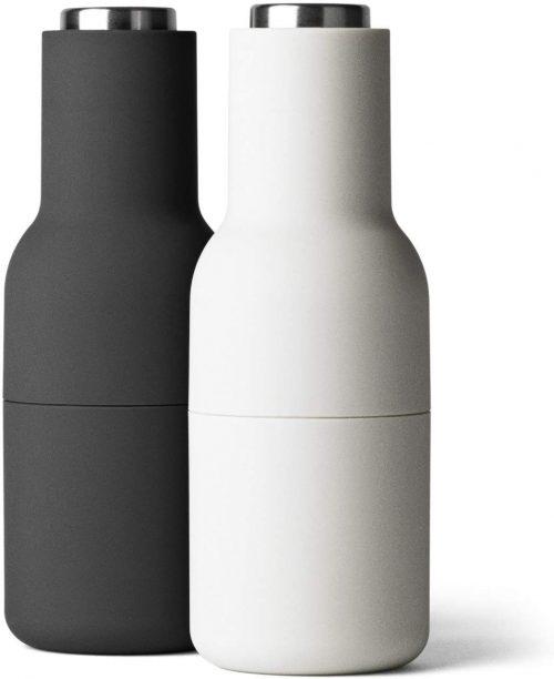 メニュー(MENU) ボトルグラインダー