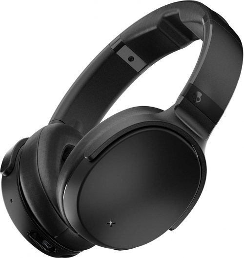 スカルキャンディ(Skullcandy) Venue Active Noise Canceling Wireless Headphone S6HCW