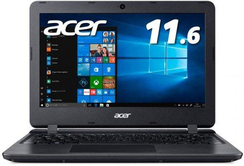 エイサー(Acer) 11.6型ノートパソコン Aspire 1 A111-31-A14PA