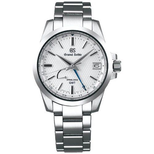 グランドセイコー(GRAND SEIKO) 腕時計 メンズ スプリングドライブ SBGE209