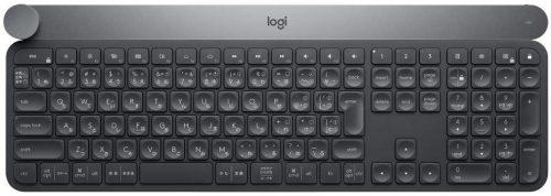 ロジクール(Logicool) CRAFT KX1000s