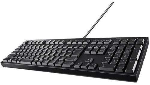 バッファロー(BUFFALO) ディープストロークパンタグラフキーボード BSKBU510BK