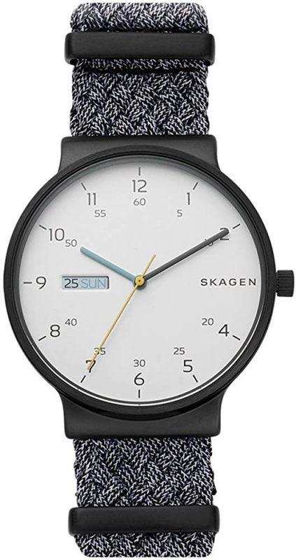 スカーゲン(SKAGEN) ANCHER – skw6454 メンズ腕時計
