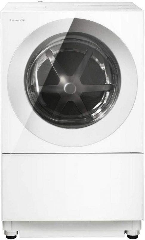 パナソニック(Panasonic) ななめドラム洗濯乾燥機 Cuble NA-VG730