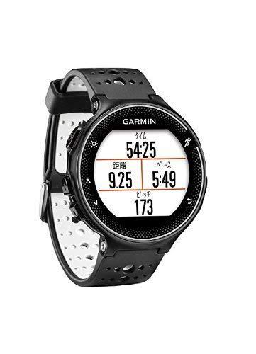 ガーミン(GARMIN) ランニングウォッチ GPS ライフログ ForeAthlete 230J