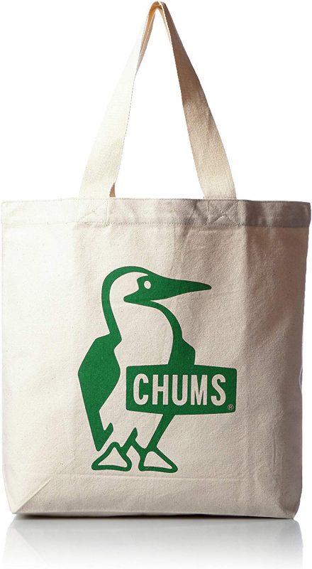 チャムス(CHUMS) ブービーキャンバストート