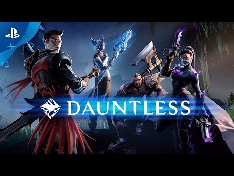 Dauntless - Epic Games