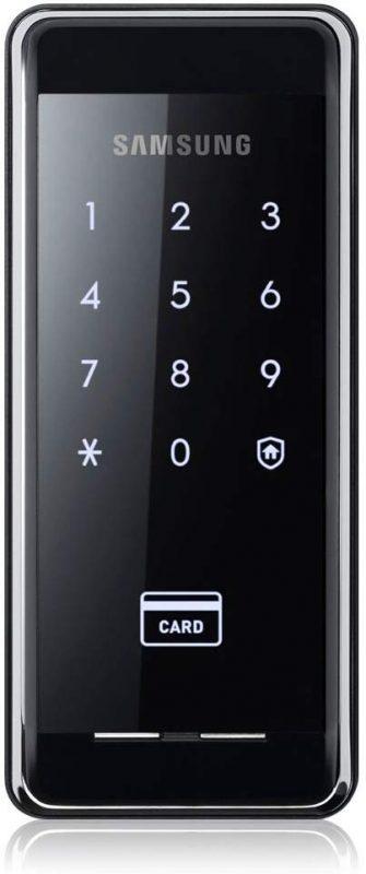 サムスン(SAMSUNG) SMARTデジタルドアロック SHS-2920