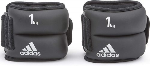 アディダス(adidas) トレーニング アンクル・リストウェイト 1.0kg 2個セット