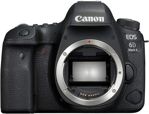 キヤノン(Canon) EOS 6D Mark II EOS6DMK2