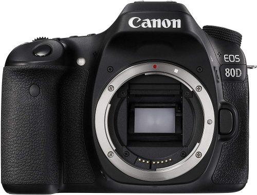 キヤノン(Canon) EOS 80D EOS80D