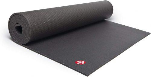 マンドゥカ(Manduka) The Black mat 6mm