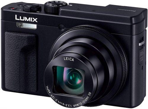 パナソニック(Panasonic) コンパクトデジタルカメラ LUMIX DC-TZ95