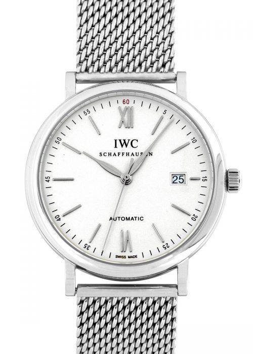 インターナショナル・ウオッチ・カンパニー(IWC) ポートフィノ・オートマティック IW356505