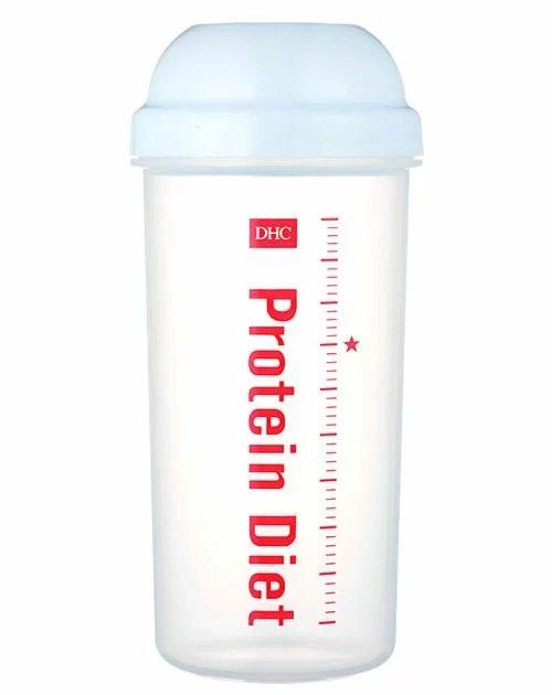 ディーエイチシー(DHC) DHCプロティンダイエット専用シェーカーコップ