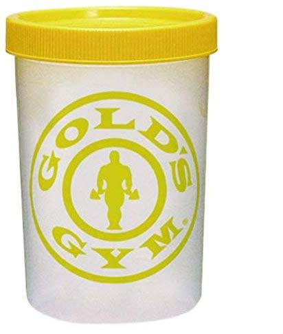 ゴールドジム(GOLD'S GYM) プロテインシェイカー