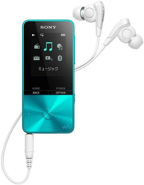 ソニー(SONY) NW-S313