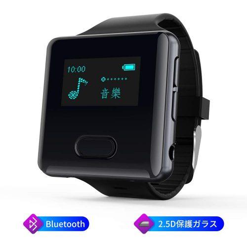 KYOTANA MP3プレーヤー BluetoothU3