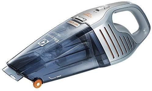 エレクトロラックス(Electrolux) ハンディクリーナー ラピード・リチウム ウェットアンドドライ ZB6106WD