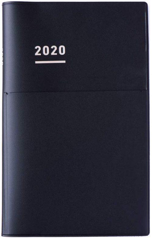 コクヨ(KOKUYO) ジブン⼿帳Biz mini2020