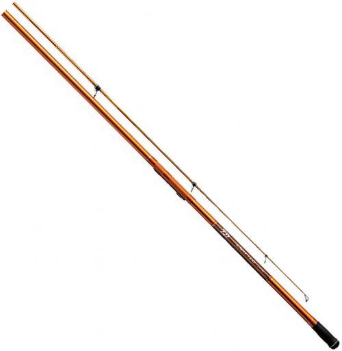 ダイワ(DAIWA) スピニング 投竿 キャスティズム T 25号-385