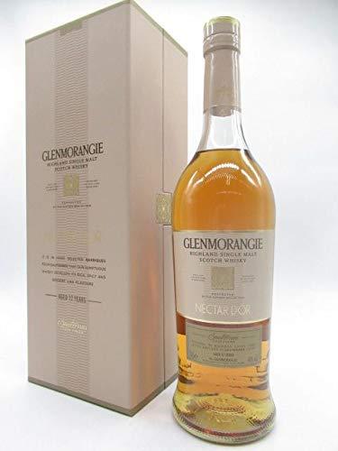 グレンモーレンジィ(GLENMORANGIE) ネクタードール 12年
