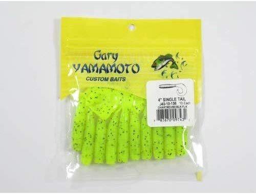 ゲーリーヤマモト(Gary YAMAMOTO) 4インチグラブ