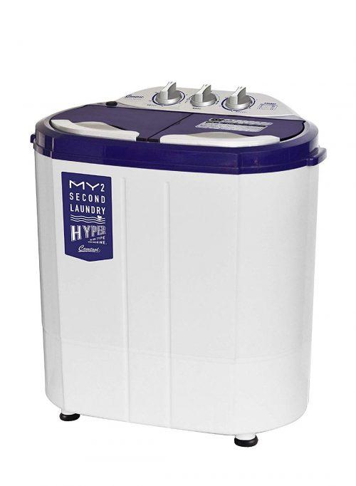 シービージャパン(CB JAPAN) 小型二槽式洗濯機 マイセカンドランドリー 526004
