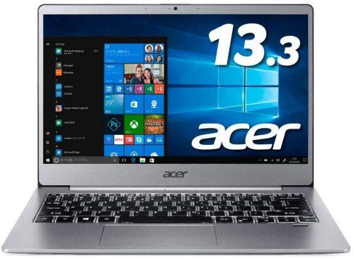 エイサー(Acer) Swift 3 SF313-51-A34Q